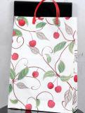 堅いスニップのハンドルのポリ袋か堅く急なハンドル袋またはクリックはポリ袋を扱う