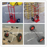 Pneumatic di gomma Wheel per Wheelbarrow e Hand Trolley