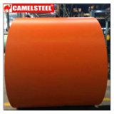 Vorgestrichenes aufgerolltes Stahlblech Aluzinc Ring-/Color-Zincalume