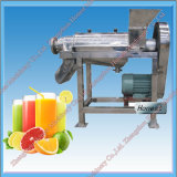 Commerciële die Machine Juicer in China/Industriële Oranje Machine Juicer wordt gemaakt