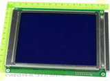 Module d'écran LCD de caractère de Stn 8*2 avec l'écran de vert jaune