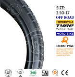 オートバイは道2.50-17を離れて本物のオートバイのタイヤのオートバイのタイヤを分ける