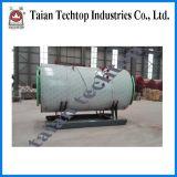 Chaudière à vapeur au fuel lourde de haute performance (WNS 0.5-20 t/h)