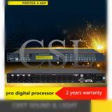 профессиональный тональнозвуковой обработчик цифров управления диктора 4.8sp