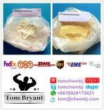 99.4% Forte polvere grezza di Trenbolone Enanthate di effetto USP36/Tren E
