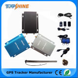 AC Detect Functionの高品質GPS Tracking System