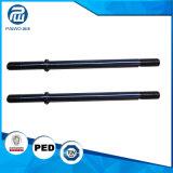 L'alta precisione prefabbricata ha forgiato l'asta cilindrica del pignone AISI1029 dalla Cina