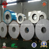 di alluminio con la protezione del cartone in Rolls