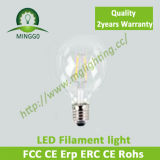 高品質6W LED Filament Bulb Light