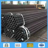 A53 / A106 / API 5L Grb Sch40 Seamless Carbon Steel Pipe