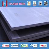 Stock에 있는 317L Grade Stainless Steel Sheet