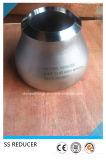 Encaixes de tubulação do aço inoxidável Wp304 de ASTM