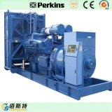 ディーゼル機関力の電気生成の発電機セット500kw