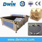 Machine de découpage de papier de laser de CO2 chaud de vente pour le modèle Dw1626