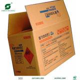習慣によって印刷されるボール紙包装ボックス