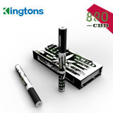 O melhor atomizador de Cbd do Vaporizer do petróleo do Cig 510 do preço E descartável de Kingtons