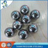 おもちゃに使用する球のステンレス鋼の球を飾りなさい