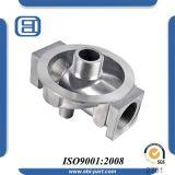 En aluminium l'ombre de lampe de moulage mécanique sous pression