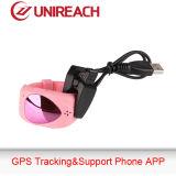 Vigilanza GPS Tracker per Baby e gli anziani (MT58)