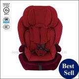 Место безопасности малолитражного автомобиля для Newborn до 4 лет ребенка и 4-12 лет приходя скоро