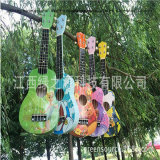 Greensource, пленка передачи тепла для деревянной гитары
