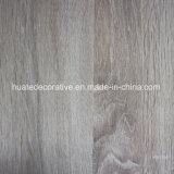 Papel de imprenta de madera del diseño del grano para el laminado