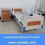 Base médica eléctrica de la Cinco-Función (A6-2)/cama de hospital