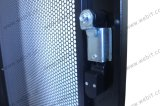 Handle Lockの前部およびBack Perforated Network Cabinet