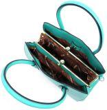 Borse del cuoio di sconto delle migliori di modo del cuoio delle borse di modo delle signore borse del progettista Nizza
