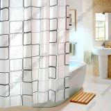 防水浴室のシャワー・カーテン