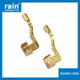 Conector de cobre del resorte H65/C2680 (RM-SC01)