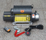 Electric campo a través Winch 10000LBS 12V (SC10.0)