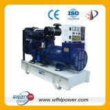 40-100kw abren el tipo generador del diesel de Lovol