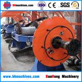 Arqueamiento Strander para los cables de control/la máquina de encalladura del salto para la fabricación del cable eléctrico
