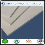 Доска цемента волокна строительных материалов 10mm пожаробезопасная Compressed