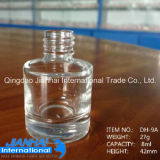 cristalleria 6-15ml per il polacco di chiodo e la bottiglia di vetro cosmetica