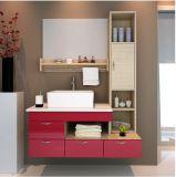 Gabinete de banheiro clássico de papel do ouro (wy-003)