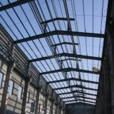 De Bouw van de Structuur van het staal voor Industriële Workshop
