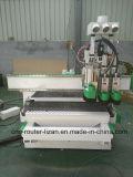 시스템 CNC 목공 기계 A1-48HP를 내리기