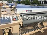 4개의 분사구 Staubli 도비 Plyester 직물 직물 기계