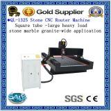 منخفضة التكلفة 1325 3 المحور الحجر CNC راوتر لنحت الرخام