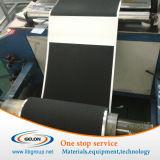 Papel de aluminio para el substrato GN-Bcaf del cátodo de la batería