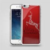 iPhone Samsung 반대로 중력 전화 상자 덮개를 위한 신제품 PC+TPU 투명한 반대로 중력 전화 상자