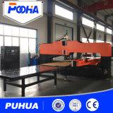 厚いシートの版のための油圧CNC打つ機械