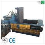 Pressa per balle di alluminio dello scarto idraulico per il riciclaggio (Y81F-125)
