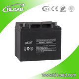Bateria acidificada ao chumbo do ciclo profundo da bateria recarregável 12V 33ah