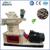 Maschine für die Herstellung der hölzernen Tablette