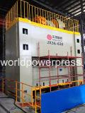 630 Machine van de Pers van de Macht van het Type van ton de Dichte Dubbele Onstabiele