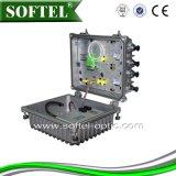 FTTHのファイバー光学CATVの受信機の光レシーバ(SR814BR)