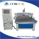 Machine de découpage en bois de Tableau en aluminium de profil